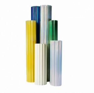 ELYPLAST rolls small 300x298 Пластиковый шифер, прозрачный шифер, кровельный волнистый пластик, пластиковая кровля